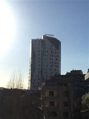 2 Bedrooms apartment in Levent, SH - 34185