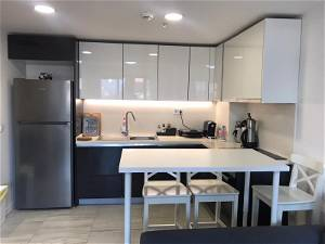 2 Bedroom 97 sqm apartment in Kagithane-SH - 34110